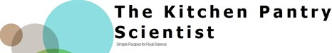 Kitchen Pantry Scientist logo
